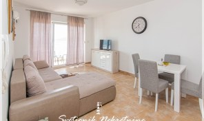 Apartment with sea view – Savina, Herceg Novi
