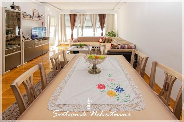 Stan   Prodaja   Herceg Novi - Luksuzan trosoban stan sa panoramskim pogledom na more, Topla 1