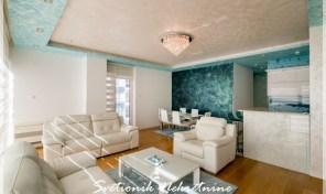 Luksuzan stan sa pogledom na more – Budva, centar