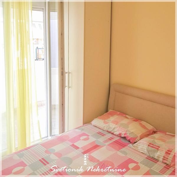 Prodaja stanova Budva - Dvosoban stan u budvanskom naselju Rozino