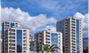Prodaja stanova Budva – Dvosoban stan u kompleksu Fontana