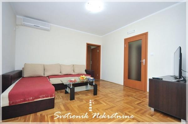 Prodaja stanova Budva – Dvosoban stan, 77m2, Velji Vinogradi