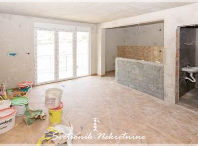 Prodaja stanova Herceg Novi - Stan u novogradnji (zavrsna faza gradnje), Igalo