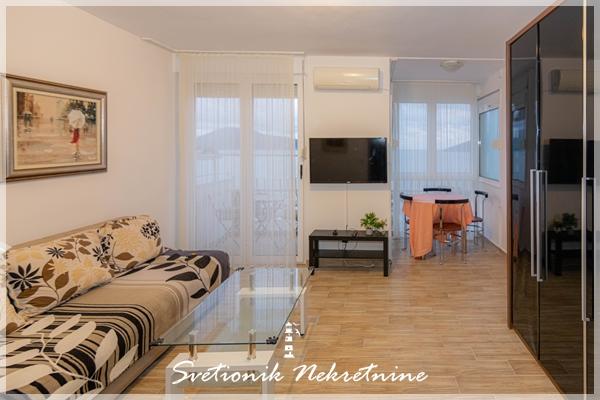 Prodaja stanova Herceg Novi - Garsonjera pogodna za zivot, letovanje ili turisticko izdavanje, Igalo