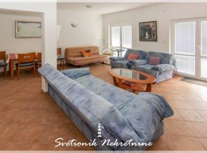 Prodaja stanova hercegnovska rivijera - Jednosoban stan u neposrednoj blizini mora, Baosici