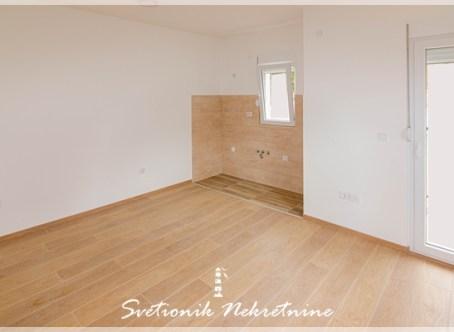 Prodaja stanova Herceg Novi - Stan u novogradnji sa parking mestom, 34m2, Igalo