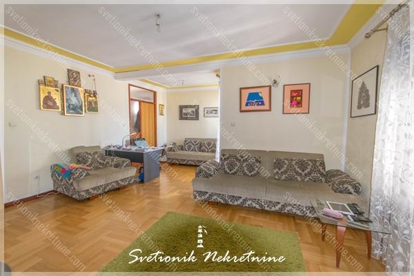 Prodaja stanova Herceg Novi - Dvosoban stan sa pogledom na more, Topla 2
