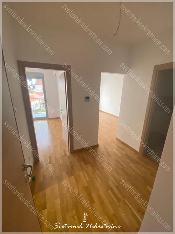 Prodaja stanova Budva – Stan u novogradnji direktno od investitora, Becici