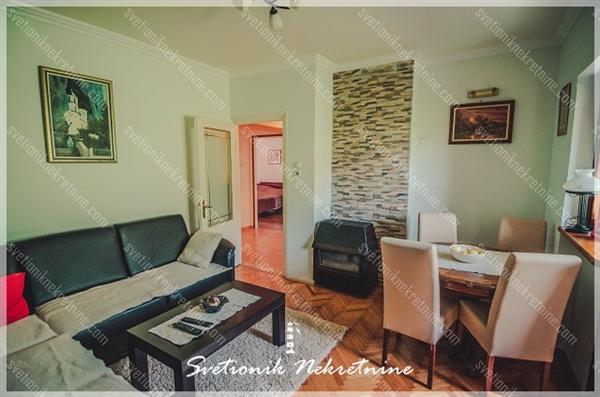 Prodaja stanova hercegnovska rivijera - Trosoban stan u neposrednoj blizini mora i kompleksa Porto Novi, Kumbor