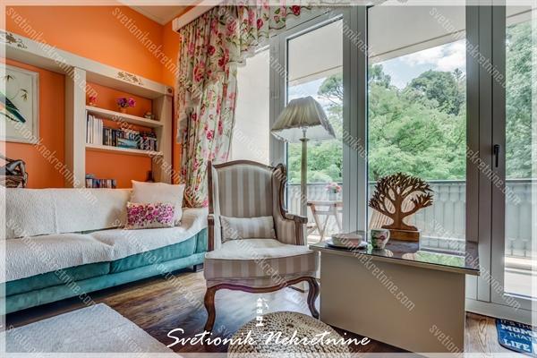 Prodaja stanova Tivat – Dvosoban stan u luksuznom kompleksu Porto Montenegro