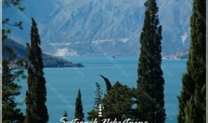 Gradjevinsko zemljiste sa panoramskim pogledom na more – Dobrota, Kotor