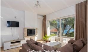 Luksuzni dvosobni stanovi sa prelepim pogledom na more i zaliv – Kamenari, Herceg Novi