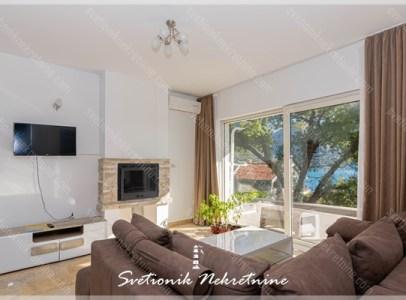 Prodaja stanova hercegnovska rivijera - Luksuzni dvosobni stanovi sa prelepim pogledom na more i zaliv, Kamenari