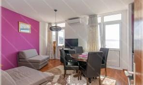Prodaja stanova Herceg Novi - Stan sa panoramskim pogledom na more, Igalo