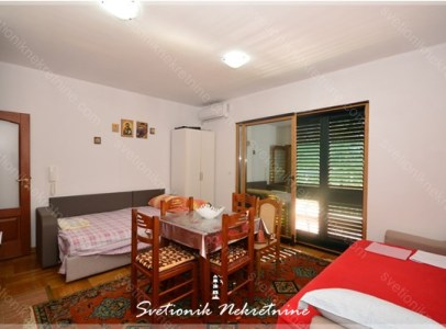 Prodaja stanova Herceg Novi - Garsonjera sa pogledom na more, Topla 2