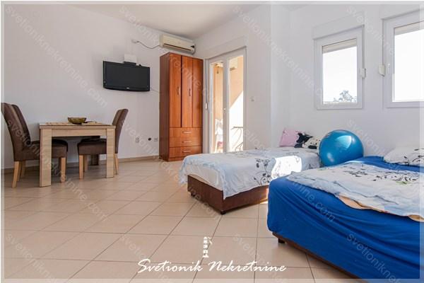 Prodaja stanova Herceg Novi - Studio apartman idealan kako za zivot tako i za turisticko izdavanje, Igalo