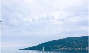 Dvosoban stan u prvom redu do mora – Herceg Novi, setaliste