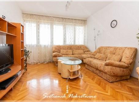 Prodaja stanova Herceg Novi - Kompletno renoviran i opremljen jednoiposoban stan sa prelepim pogledom na more, Savina