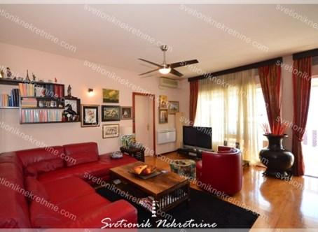 Prodaja stanova Herceg Novi - Trosoban stan sa prelepim pogledom na more, Topla 1