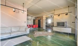 Komforan dvosoban stan sa pogledom smesten u luksuznom kompleksu Energoprojekt na obali mora – Savina, Herceg Novi