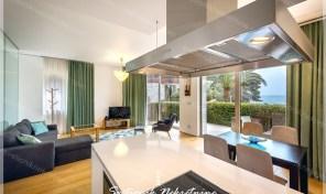 Luksuzan stan na prvoj liniji do mora – Budva, Dukley Gardens