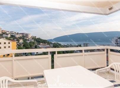 Dugorocno izdavanje stanova - Stan sa pogledom na more, Topla 2