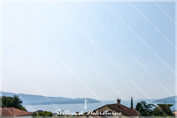 Prodaja stanova Herceg Novi - Jednosoban stan sa pogledom na more