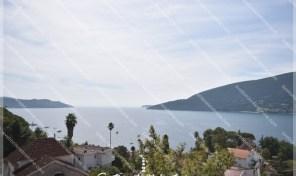 Dvosoban stan sa pogledom na more – Topla, Herceg Novi