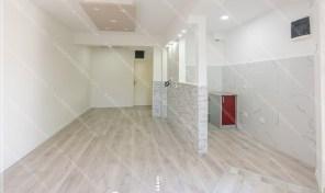 Renoviran jednosoban stan u prizemlju stambene zgrade – Igalo, Herceg Novi