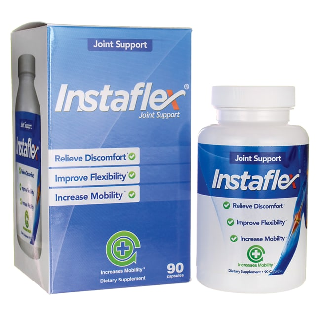 Instaflex Instaflex 90 Caps - Swanson®