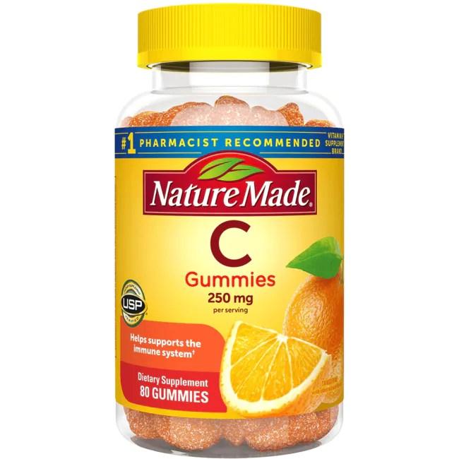 Made Nature Vitamin B S