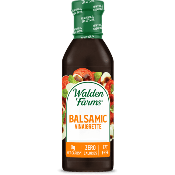 Walden Farms Calorie Free Dressing Balsamic Vinaigrette