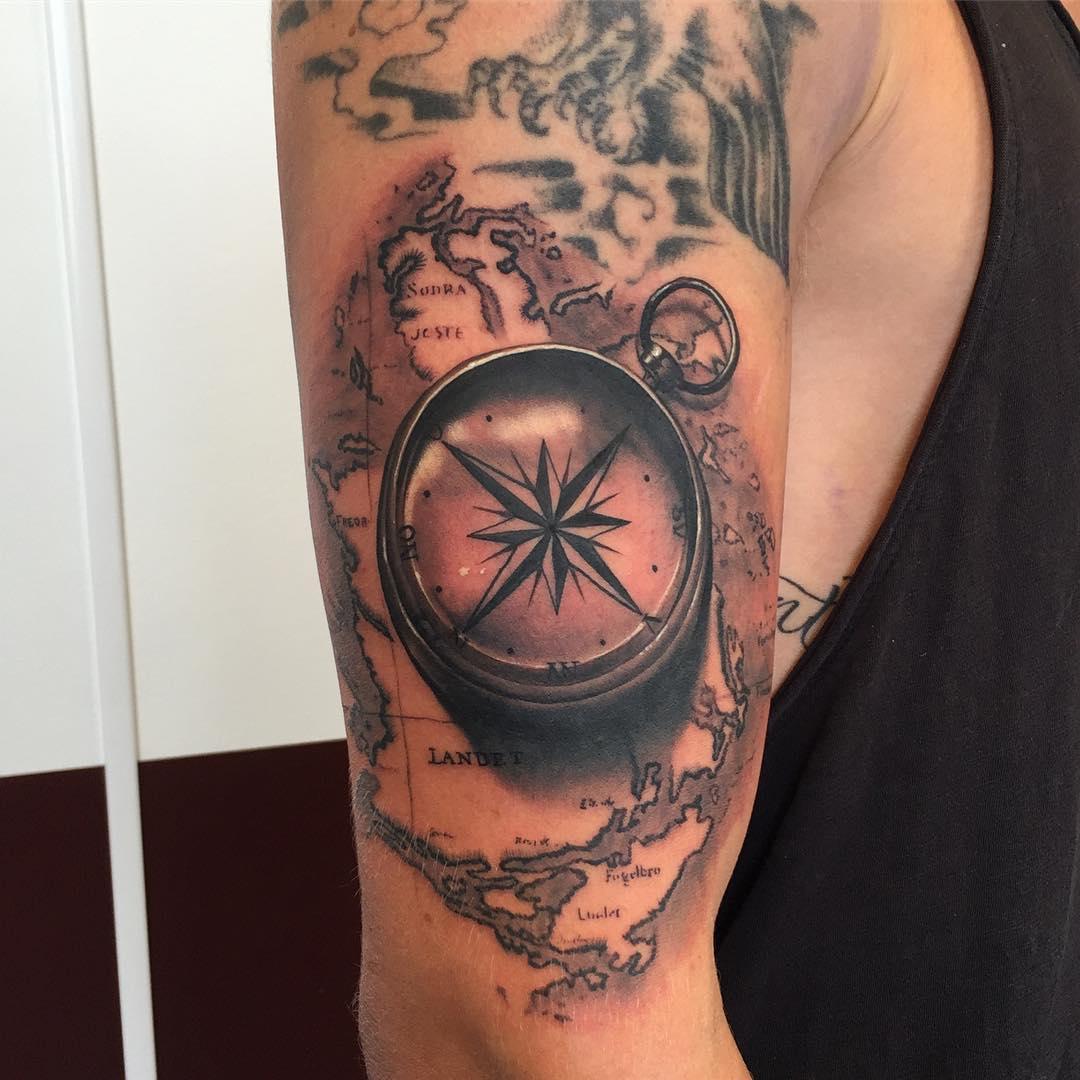 västerås bästa tatuerare