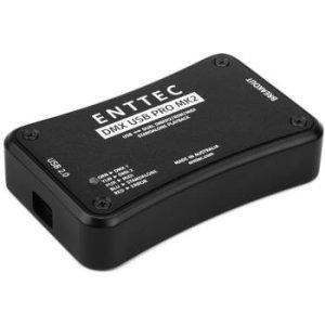 enttec dmx usb pro2 1024 ch usb dmx interface