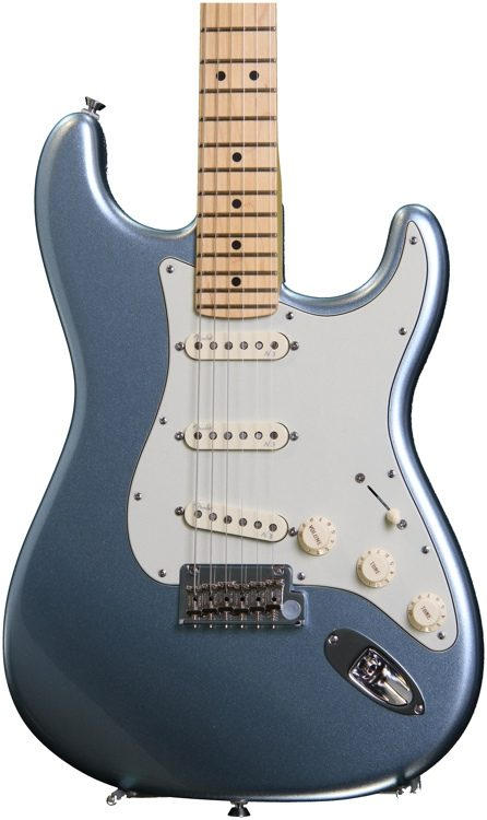 fender n3 noiseless pickups wiring diagram john deere 4240 american deluxe strat plus with personality cards mystic ice blue image 1