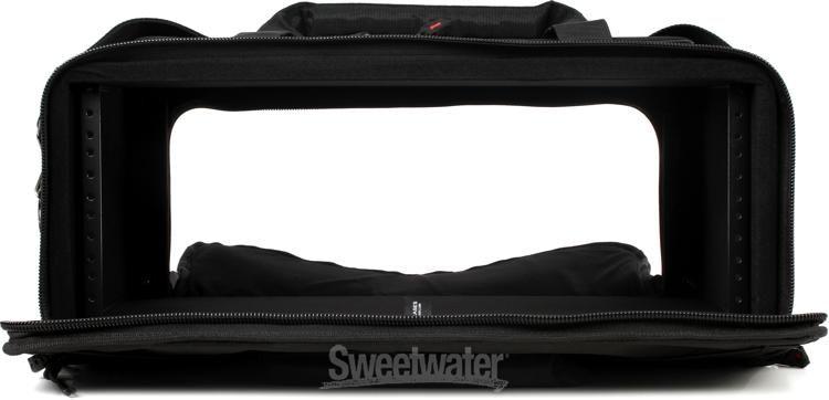 gator grb 4u 4u rack bag sweetwater