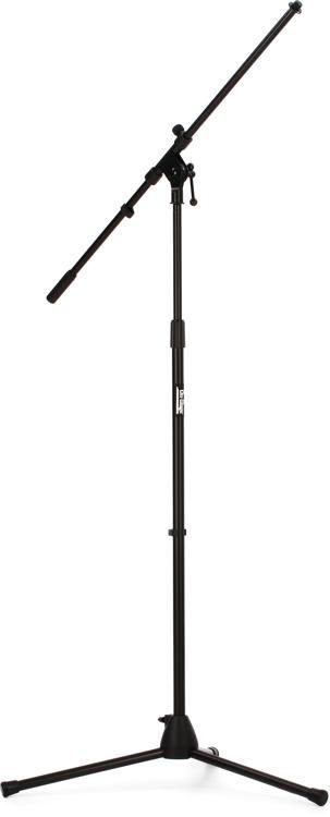 ms7701b tripod microphone stand