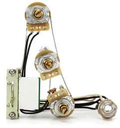 mojo tone solderless strat wiring harness blender [ 1628 x 1800 Pixel ]