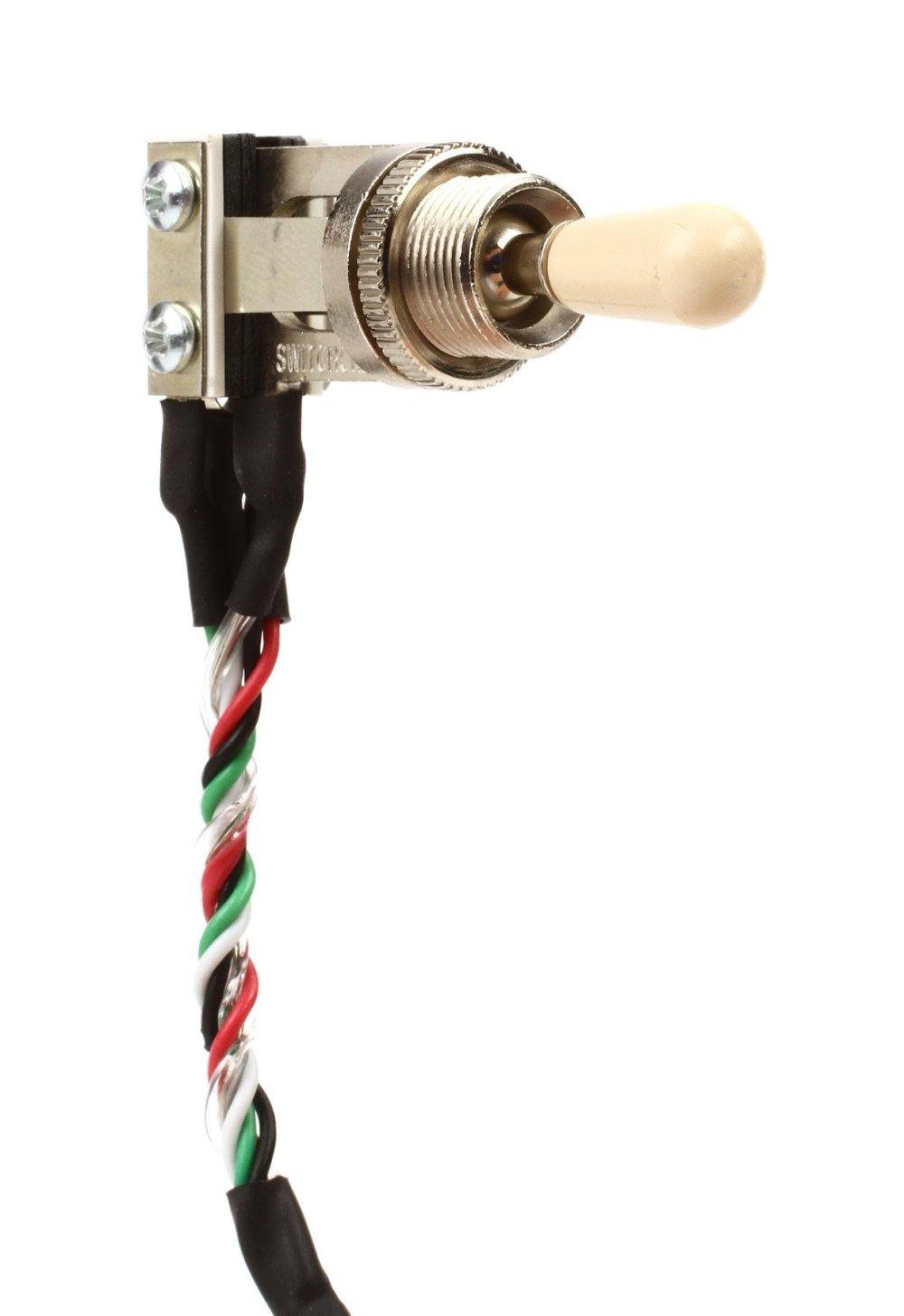 medium resolution of emerson custom prewired 3 way toggle switch