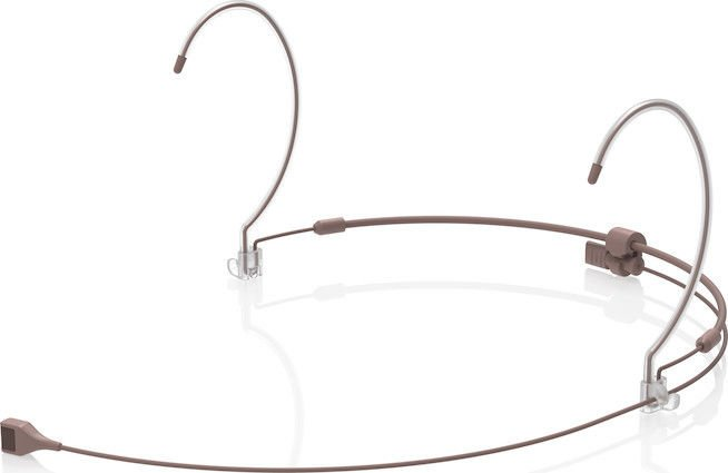 Countryman H7 Cardioid Headset Microphone for Shure