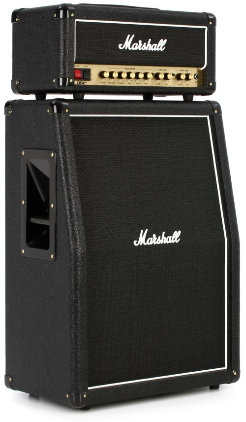 small resolution of marshall dsl20hr bundle head and mx212ar cabinet bundle image 1