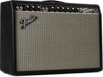 The Best Speakers for a Fender '65 Deluxe Reverb
