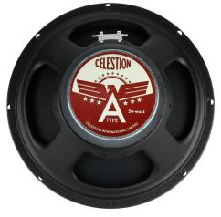 The Celestion A-Type for a Deluxe Reverb Reissue