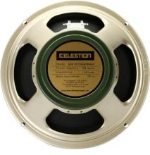 Celestion Greenback - One of the Best Speakers for a Vox Ac15