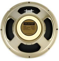Celestion Neo Creamback speaker for a Vox AC15
