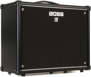 Best Speakers for a Boss Katana 100