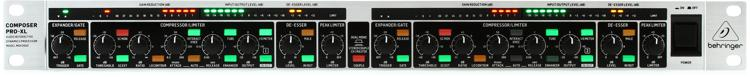 Image result for BEHRINGER COMPOSER PRO-XL MDX2600