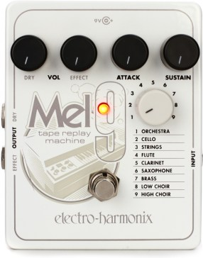 Image result for ehx mel 9
