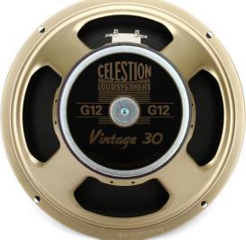 Celestion Vintage 30 Speaker