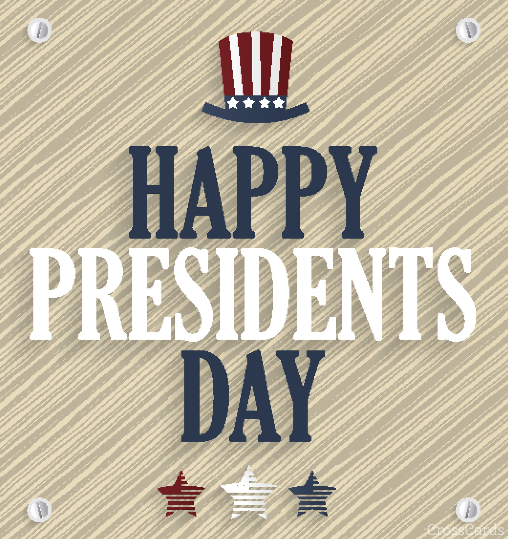 Happy Presidents Day Ecard Free President S Day Cards Online